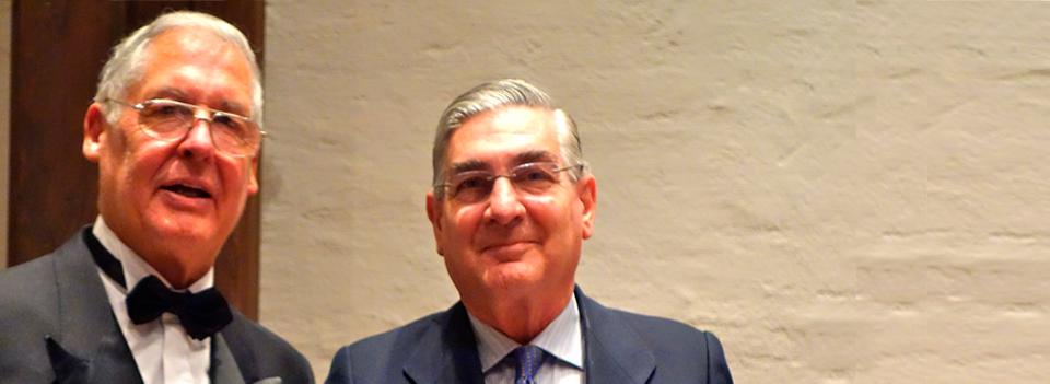 Ernesto Fernández-Xesta, Premio S.A.I.R. Archiduquesa Mónica de Austria,