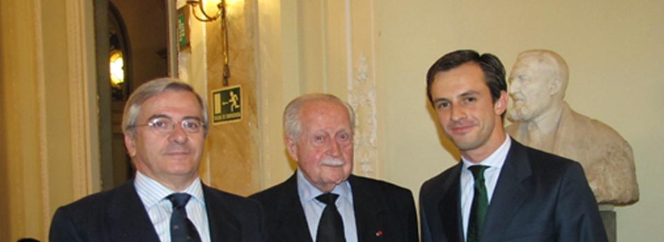II Premio Hidalgos de España