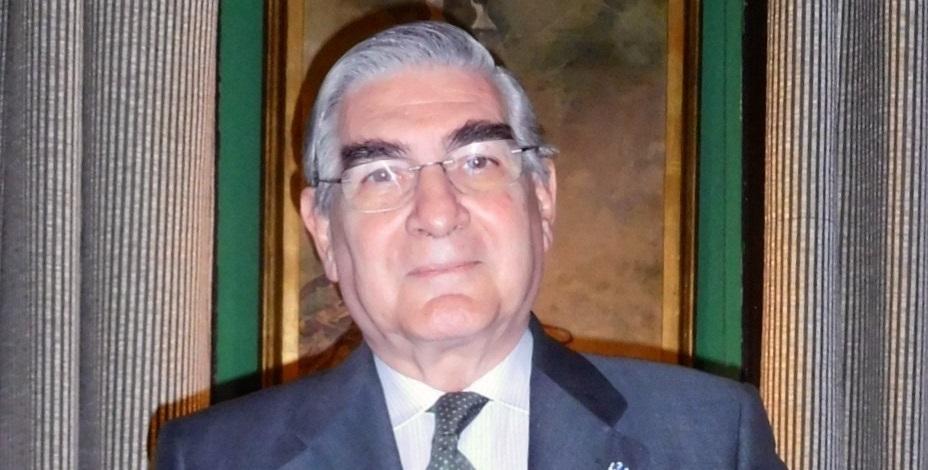 Ernesto Fernández-Xesta y Vázquez, nuevo Director de la RAMHG